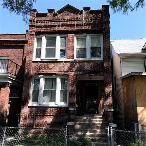 5408 W Adams Street, Chicago, IL 60644
