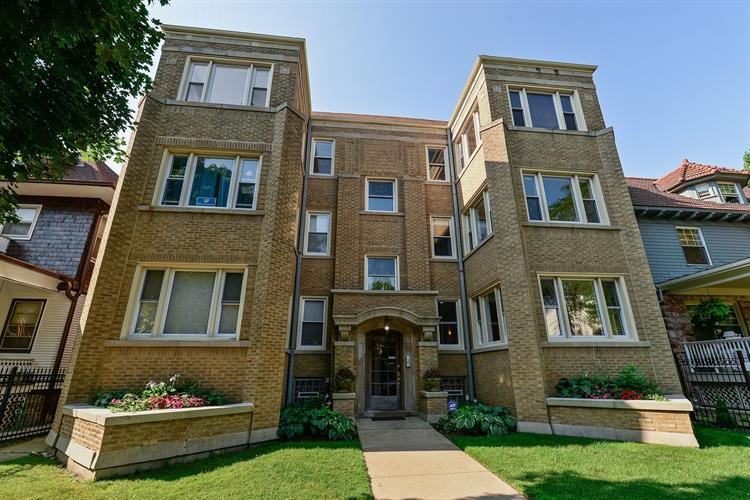 1529 W Touhy Avenue, Chicago, IL 60626