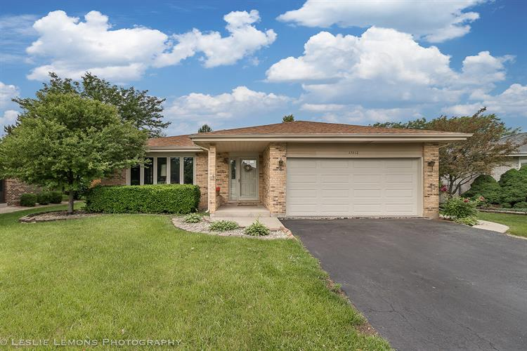 17012 92nd Avenue, Orland Hills, IL 60487