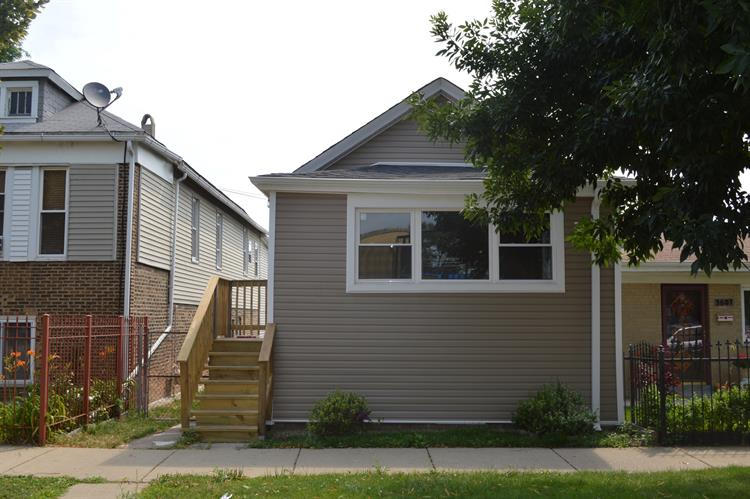 3605 S Albany Avenue, Chicago, IL 60632