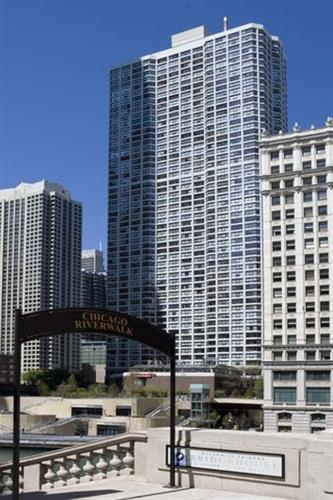405 N Wabash Avenue, Chicago, IL 60611