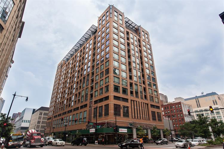 520 S State Street, Chicago, IL 60605