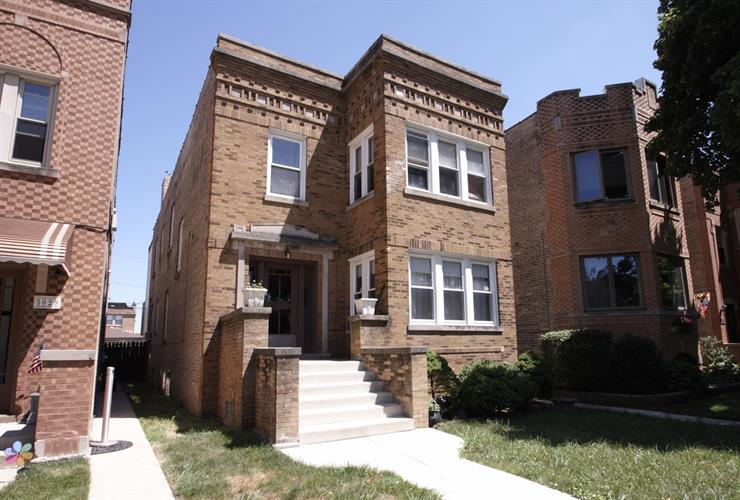 5025 N Major Avenue, Chicago, IL 60630