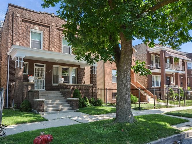 7531 S Langley Avenue, Chicago, IL 60619