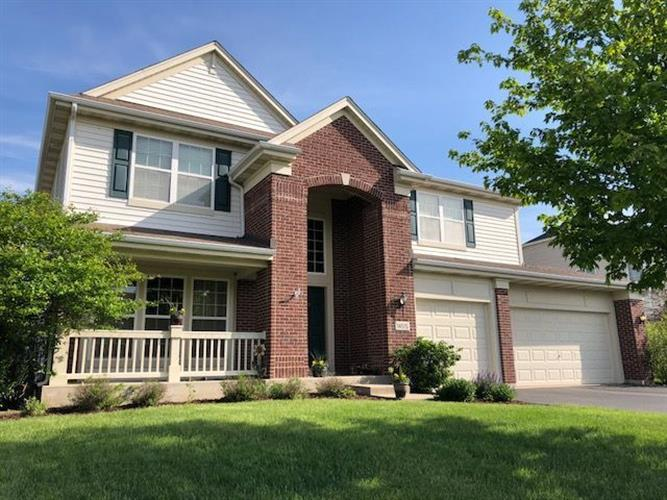 14515 COLONIAL Parkway, Plainfield, IL 60544 - Image 1