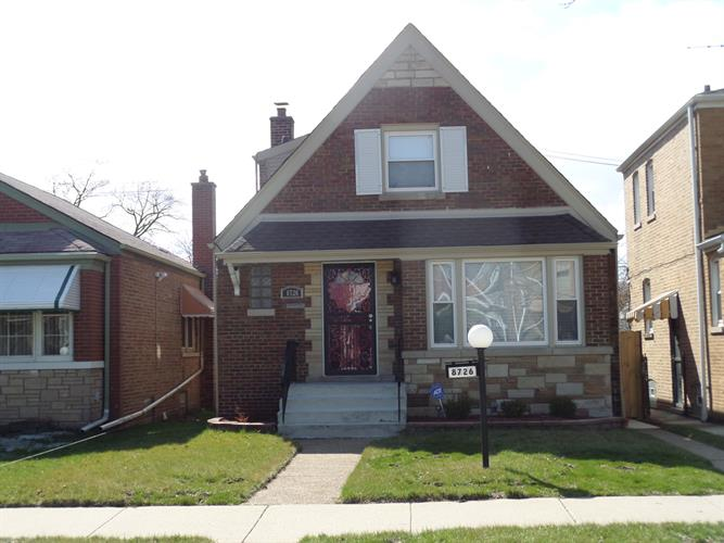 8726 S Merrill Avenue, Chicago, IL 60617