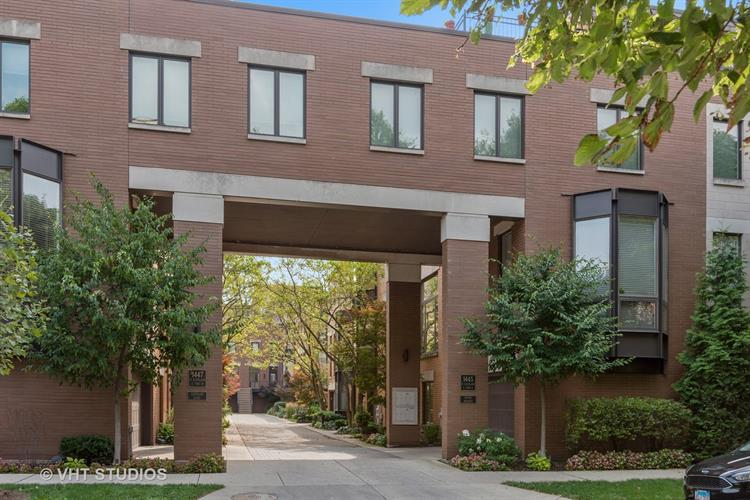 1445 N Cleveland Avenue, Chicago, IL 60610
