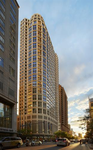 750 N RUSH Street, Chicago, IL 60611 - Image 1