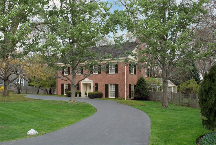 111 Apple Tree Road, Winnetka, IL 60093 - Image 1