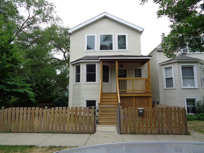 5395 N Bowmanville Avenue, Chicago, IL 60625