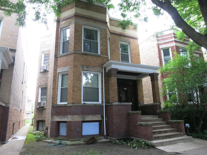 2037 W Cullom Avenue, Chicago, IL 60618
