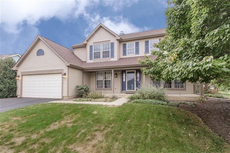654 Heather Lane, Bartlett, IL 60103 - Image 1