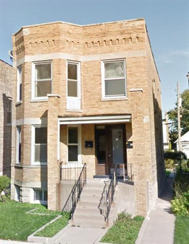 4737 N Kedvale Avenue, Chicago, IL 60630
