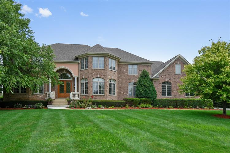 31 FOREST Lane, South Barrington, IL 60010