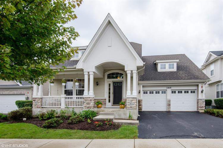 285 Seaton Court, Lake Zurich, IL 60047 - Image 1