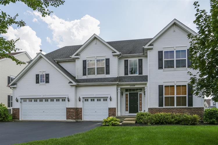 12329 Bartelt Court, Huntley, IL 60142 - Image 1
