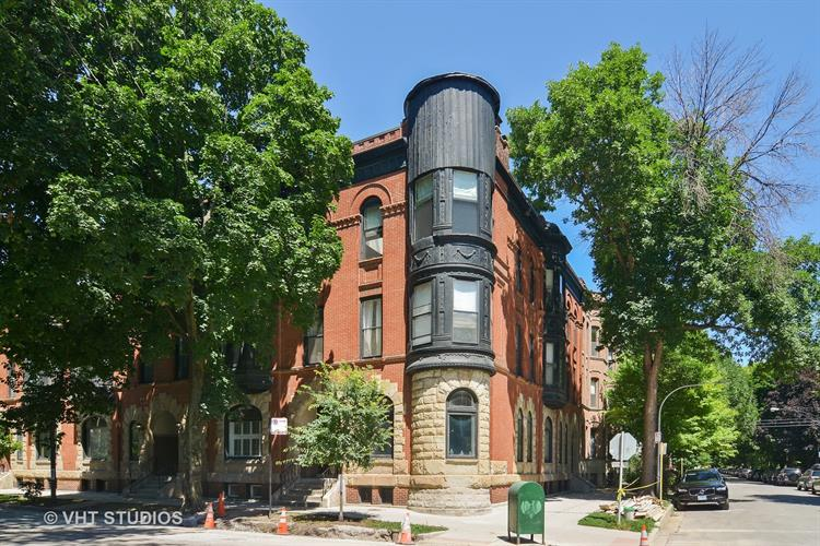 832 W Wrightwood Avenue, Chicago, IL 60614 - Image 1