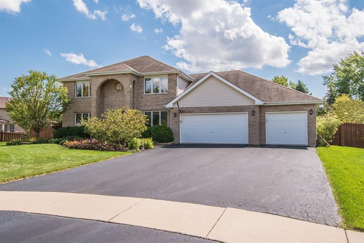 2980 Royal Court, New Lenox, IL 60451