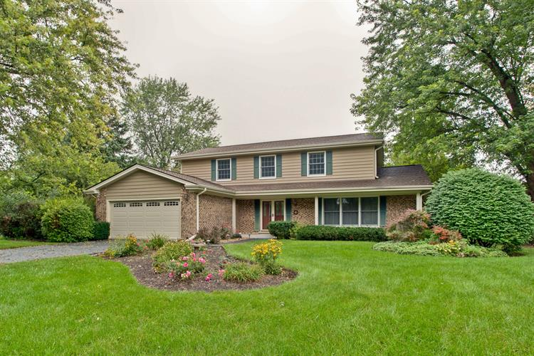2540 Shenandoah Lane, Long Grove, IL 60047