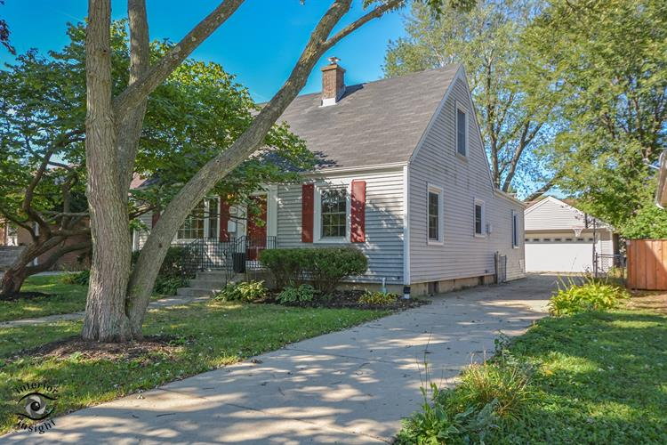 316 N Wille Street, Mount Prospect, IL 60056 - Image 1