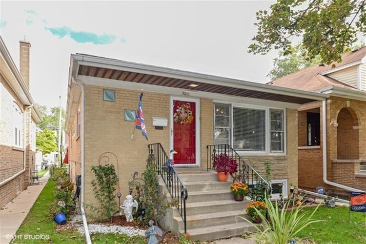 3011 N Rutherford Avenue, Chicago, IL 60634