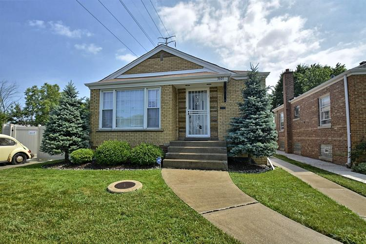 3601 W 79th Place, Chicago, IL 60652