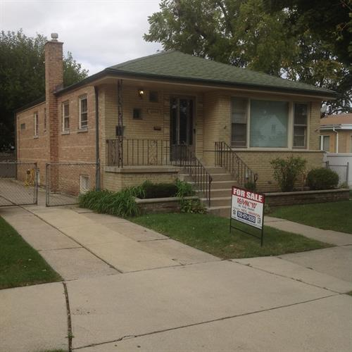 10544 S Trumbull Avenue, Chicago, IL 60655
