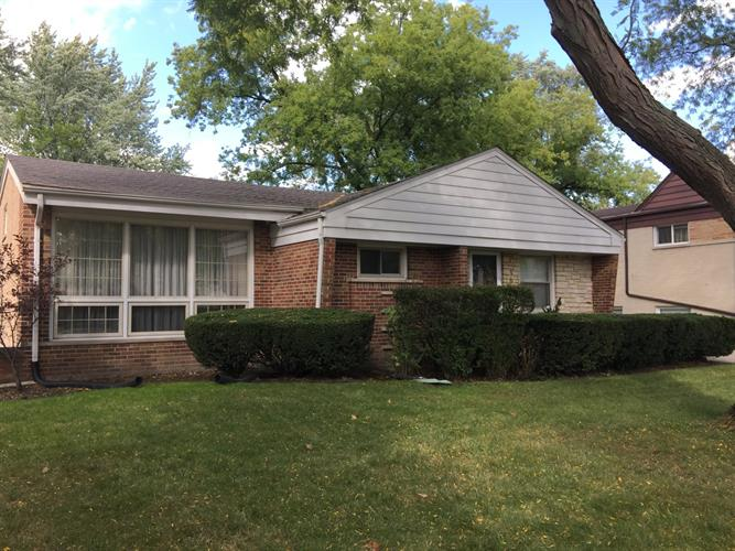 3206 hill Lane, Wilmette, IL 60091