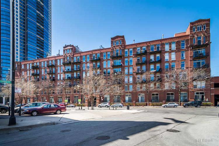 550 N Kingsbury Street, Chicago, IL 60654