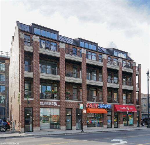 114 N HALSTED Street, Chicago, IL 60661 - Image 1