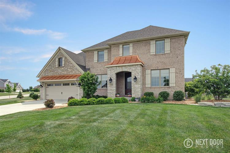15159 S Nutmeg Avenue, Homer Glen, IL 60491 - Image 1