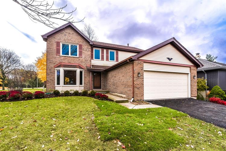 1201 Bryce Place, Downers Grove, IL 60515