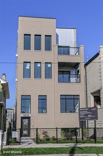 3828 N Racine Avenue, Chicago, IL 60613 - Image 1