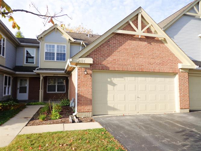 2331 County Farm Lane, Schaumburg, IL 60194 - Image 1