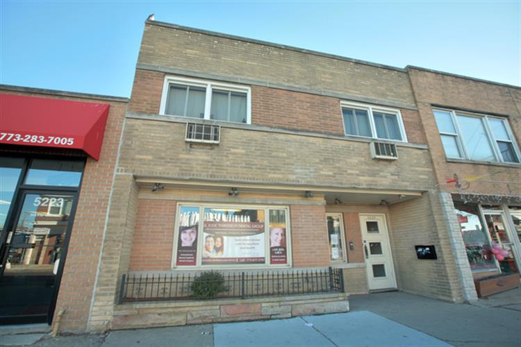 5227 W BELMONT Avenue, Chicago, IL 60641