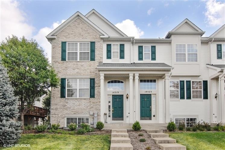 14519 Patriot Square Drive, Plainfield, IL 60544 - Image 1