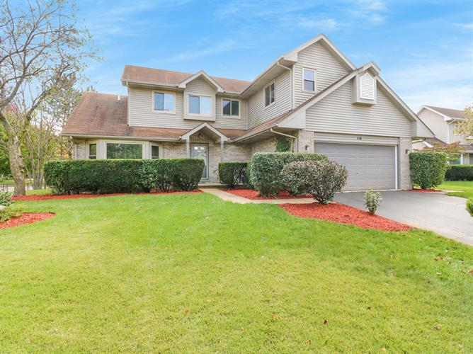 116 Fox Chase Drive, Oswego, IL 60543 - Image 1