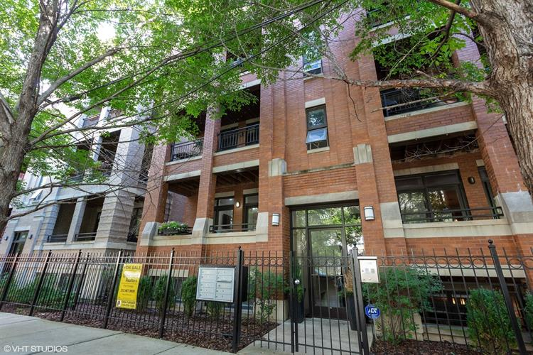 679 N Peoria Street, Chicago, IL 60642
