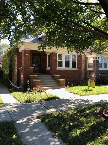 8349 S Oglesby Avenue, Chicago, IL 60617