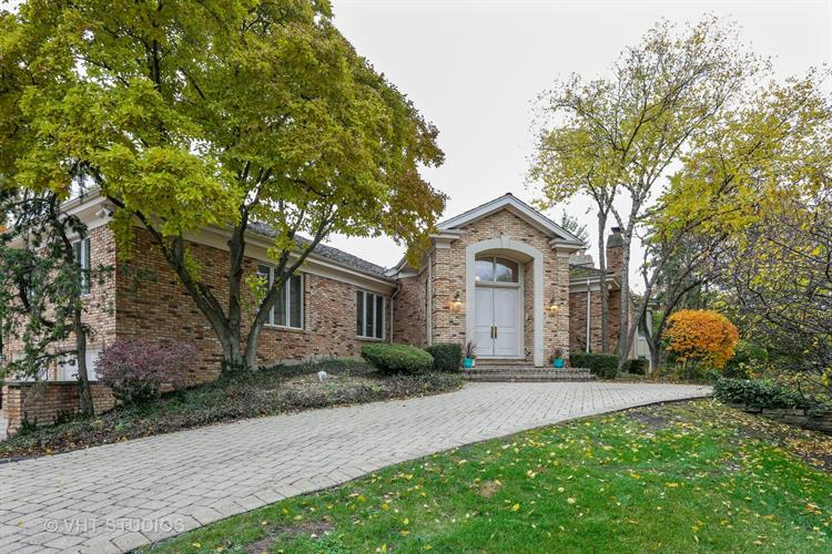 52 Baybrook Lane, Oak Brook, IL 60523 - Image 1