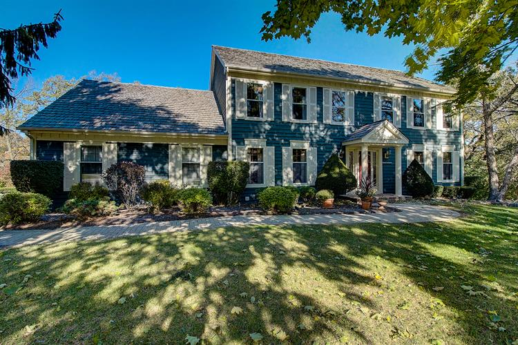 35W522 Miller Road, West Dundee, IL 60118 - Image 1