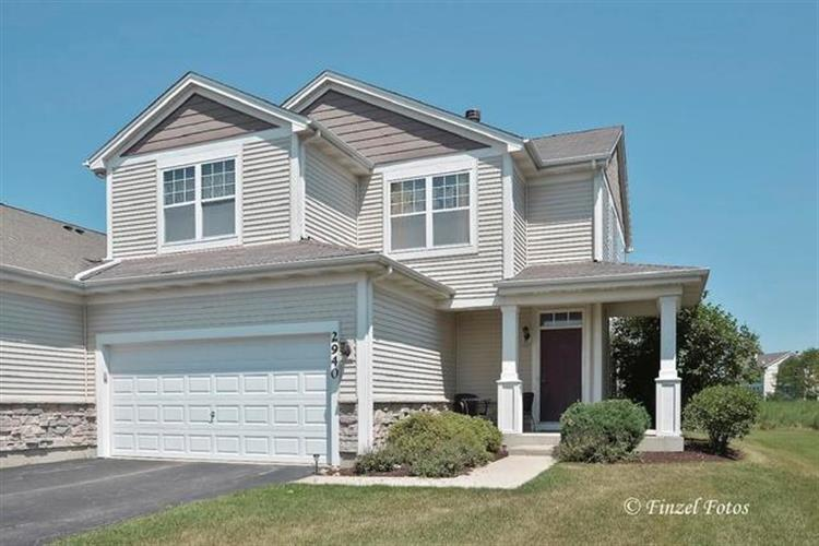 2940 Strauss Court, Woodstock, IL 60098 - Image 1