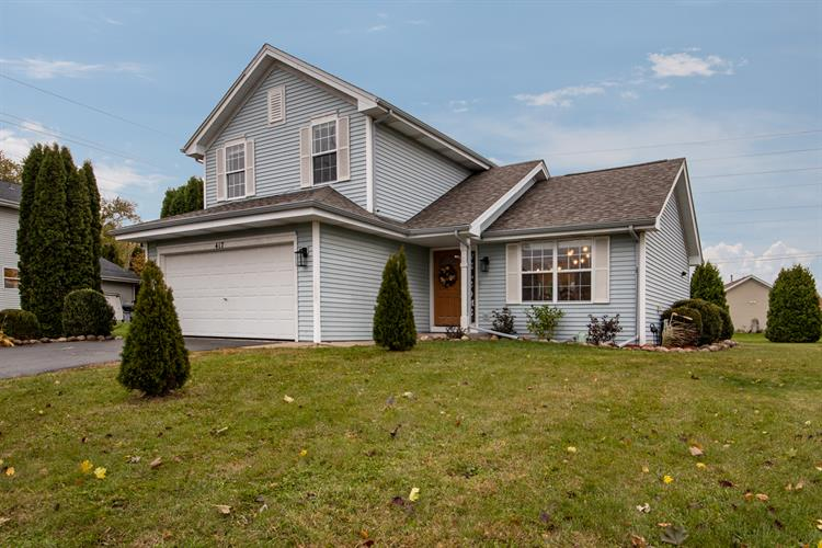 417 High Line Street, Belvidere, IL 61008 - Image 1