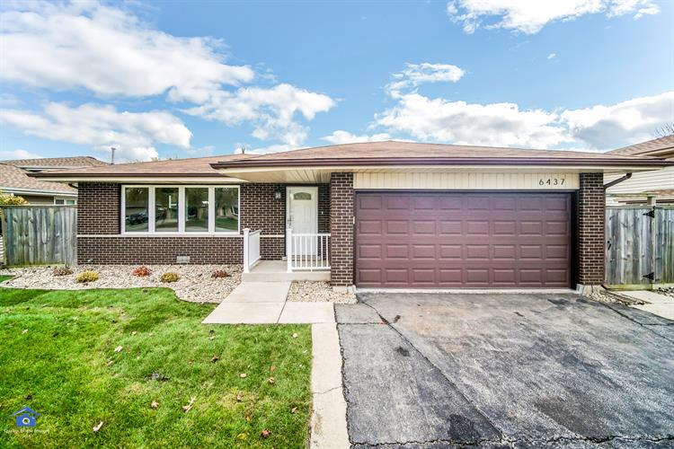 6437 182nd Street, Tinley Park, IL 60477 - Image 1