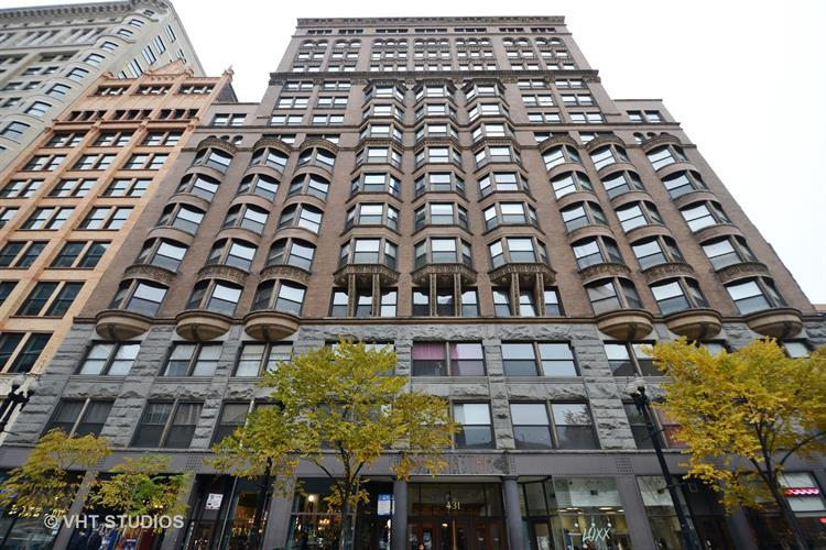 431 S Dearborn Street, Chicago, IL 60605 - Image 1