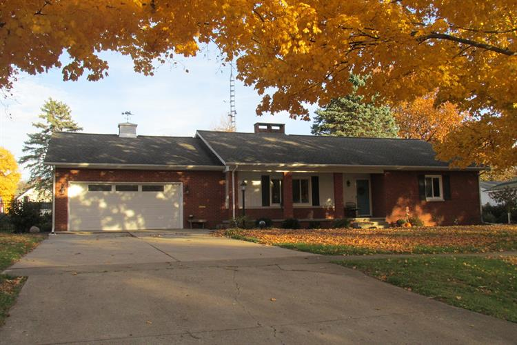307 N 6th Street, Wyoming, IL 61491 - Image 1