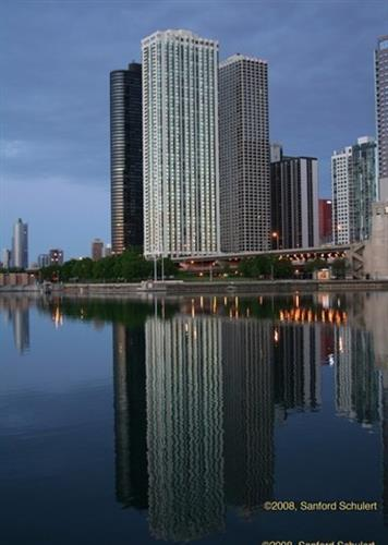195 N HARBOR Drive, Chicago, IL 60601 - Image 1