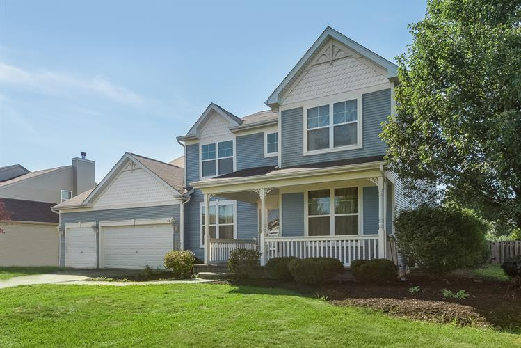 464 Winterberry Drive, Yorkville, IL 60560 - Image 1