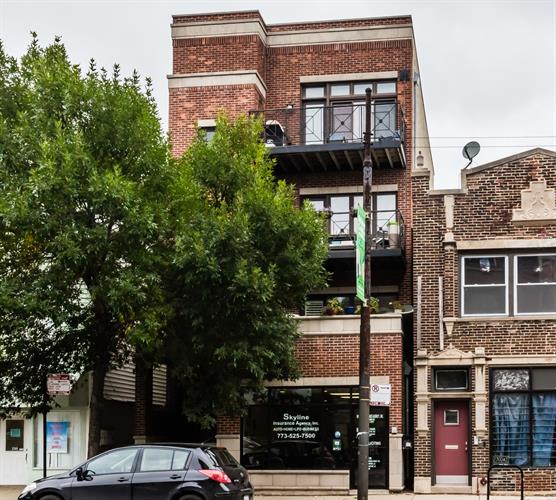 2302 W Belmont Avenue, Chicago, IL 60618