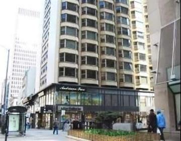 535 N MICHIGAN Avenue, Chicago, IL 60611